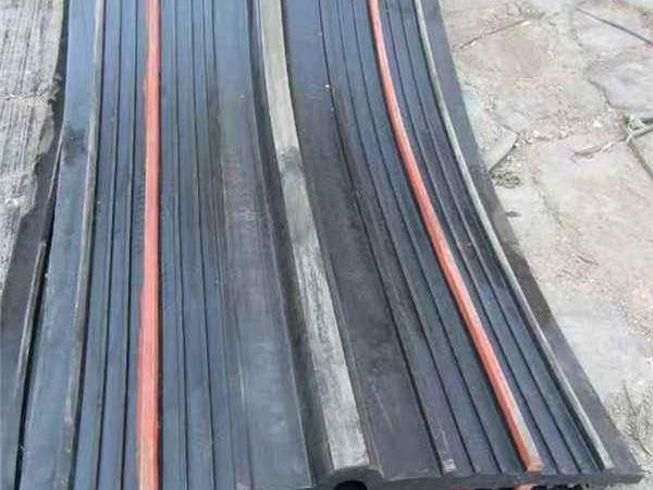 遇水膨胀橡胶止水带